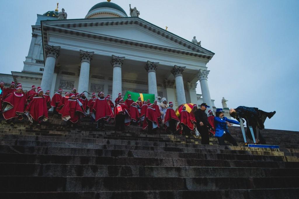 Aleksin joulukatu 2015 (9)